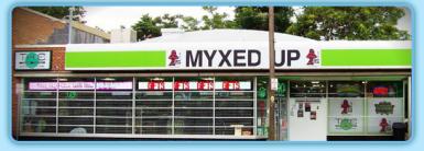 Myxed 3
