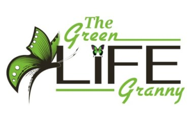 The-Green-Life-Granny-Butterfly-Logo