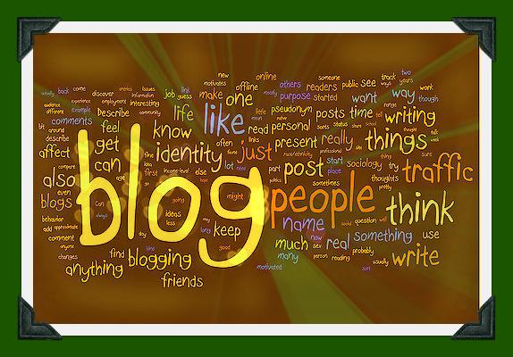 Blog Monkey 2