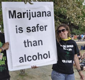 Cannabis Advocacy
